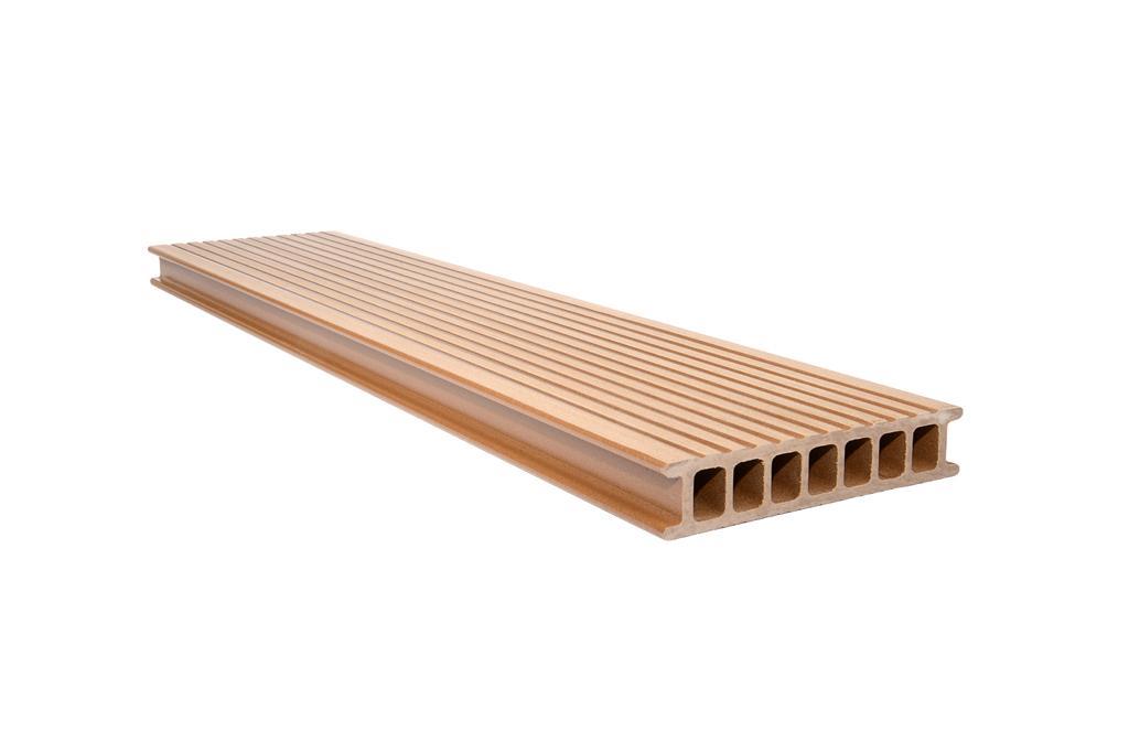 Производитель террасная доска из древесно-полимерного композита
